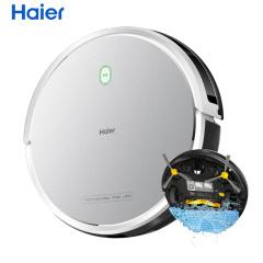 海尔(Haier)扫地机器人自动APP智能规划式拖地擦地一体机宠物家用吸尘器 TAB-T510S