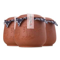 裕隆盛老班章茶王特供熟茶组 货号122940