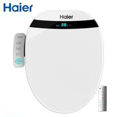 海尔(Haier) 卫玺V3-E320 智能马桶盖板 洁身器 ???即热型