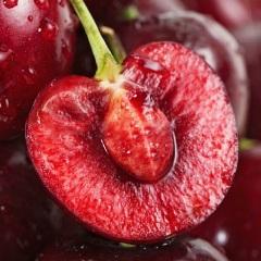 【进口新鲜水果】智利进口车厘子 大樱桃 2斤装 (单J级 28-30mm)