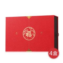腾临红中国红古树红茶珍藏套组