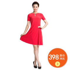 N.L时尚裙装QC83277 货号114467