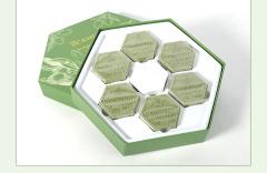 嘉媚乐(CAMENAE)橄榄精油手工皂限量版礼盒