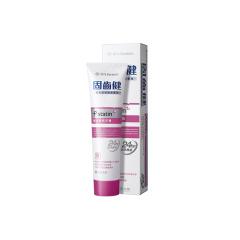 台塑生医 固齿健酸冷对抗牙膏 120g