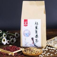 【湿气】   赤小豆芡实薏米茶  谷物清香 恢复年轻活力 30包/袋